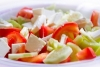 Here are a few free  raw salad recipes  to get you started, but contrary to what you may have heard, salads are not the [...]