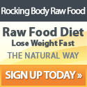 So Why Eat a Raw Food Diet?     A  raw food diet  is beneficial in two major ways, by only [...]