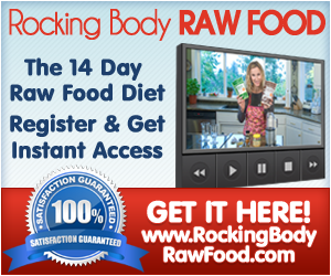 Raw Food Diet Program